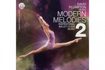 デヴィッド・プランプトン  David Plumpton: Modern Melodies2 (直輸入CD)