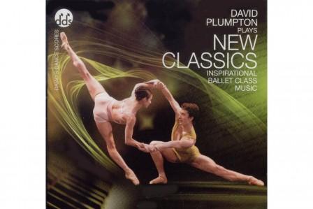 デヴィッド・プランプトン David Plumpton: New Classics(直輸入CD)
