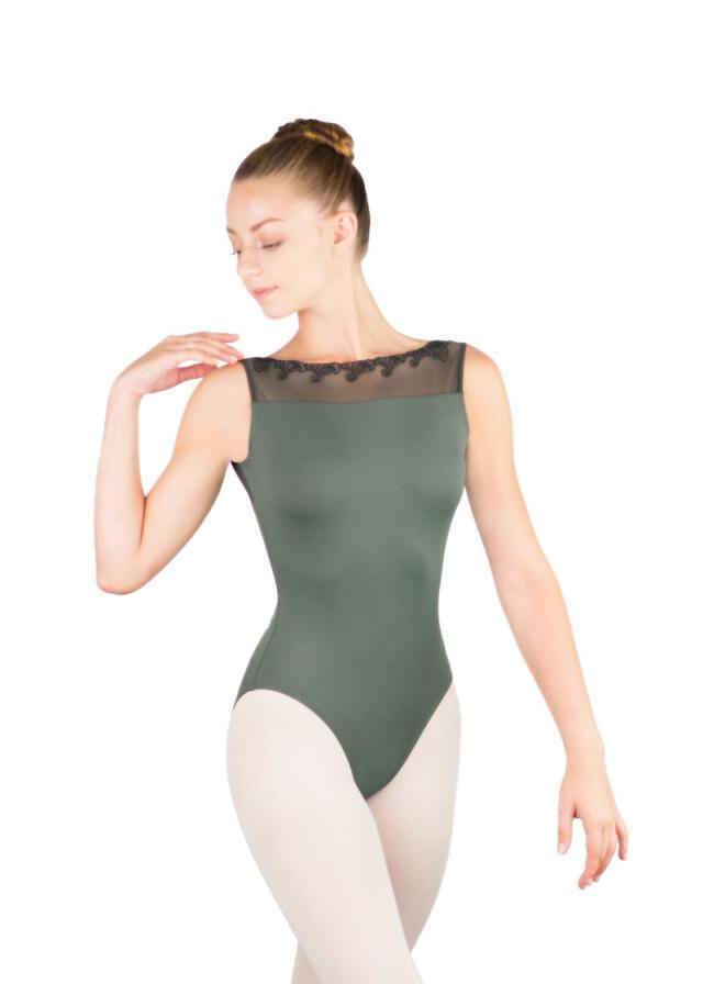 〈Ballet Rosa バレエローザ〉NOVELLA(ノヴェラ)