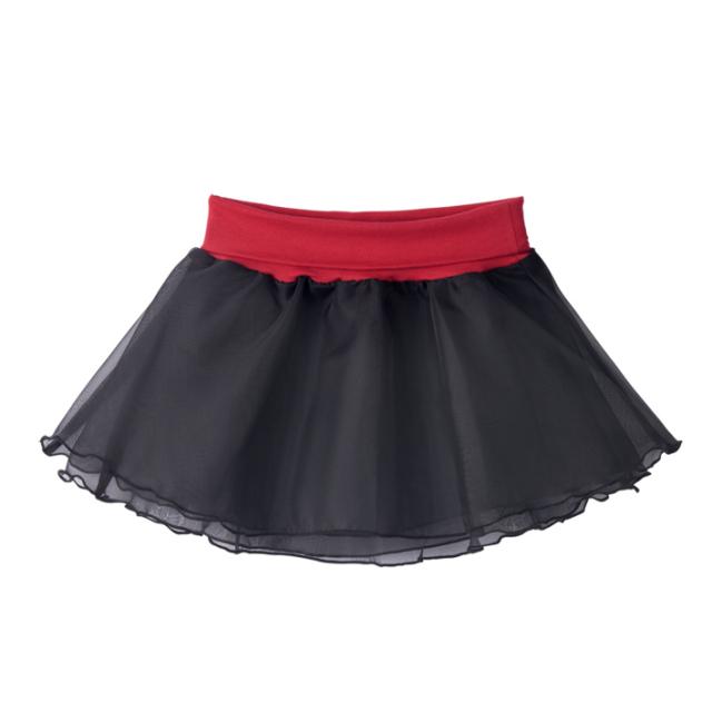 【SALE】884241〈ピィー・カブ〉 ダブルスカート LL~LLTサイズ