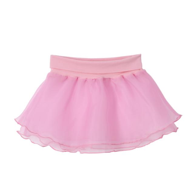 【SALE】884188〈ピィー・カブ〉 二重スカートM~Lサイズ