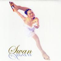 スワン ベスト・オブ・フィギュア・スケート・ミュージック