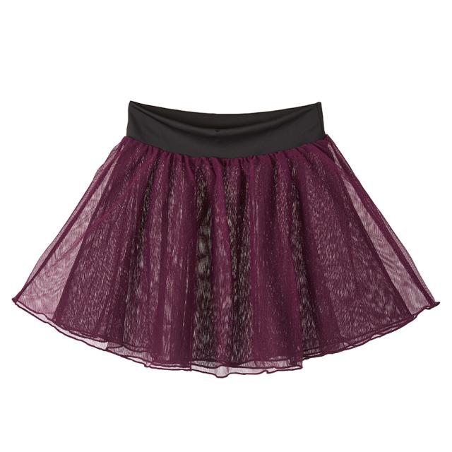【SALE】884487〈ピィー・カブ〉リバーシブルスカート<M/Lサイズ>