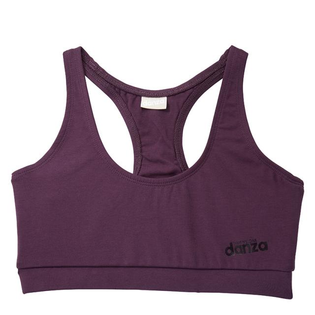 【SALE】〈danza ダンツァ〉44222-4001 ブラトップ