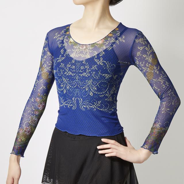 【SALE】〈Ballet Rosa バレエローザ〉〈シアラヴォラ・コレクション〉BROOK(ブルック)