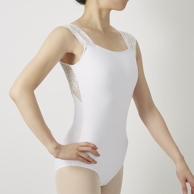 【SALE】〈Ballet Rosa バレエローザ〉DAUPHINE(ドーフィネ)