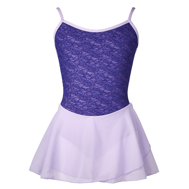 【SALE】〈Ballet Rosa バレエローザ〉〈シアラヴォラ・コレクション〉LEA ジュニア(リア)