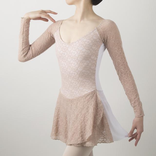 【SALE】〈Ballet Rosa バレエローザ〉〈シアラヴォラ・コレクション〉MARGAUX(マルゴ)