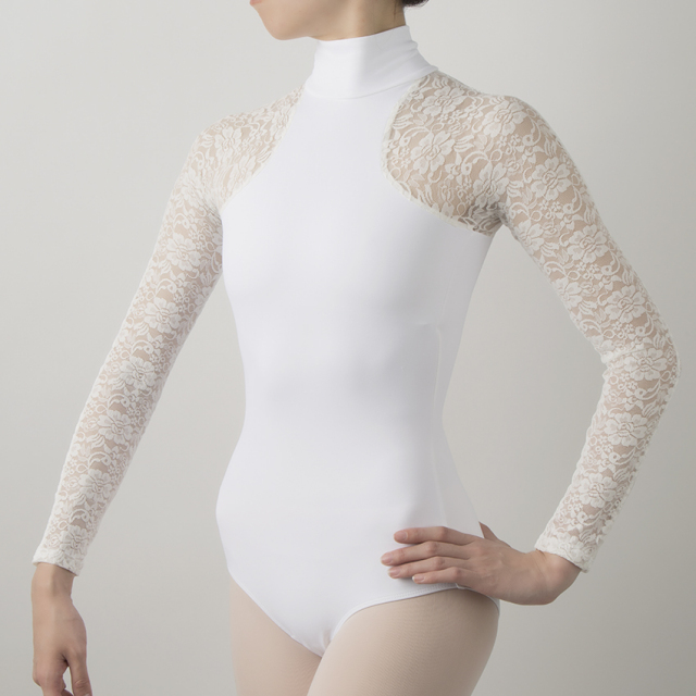 【SALE】〈Basilica Dancewear〉ORIANA(オリアナ)