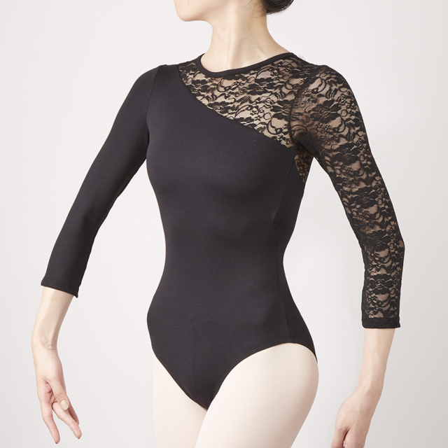 【SALE】〈Basilica Dancewear〉AMY(エイミー)