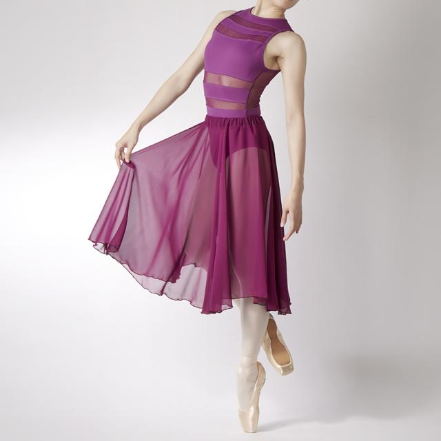 〈Basilica Dancewear〉RAMONA(ラモーナ)