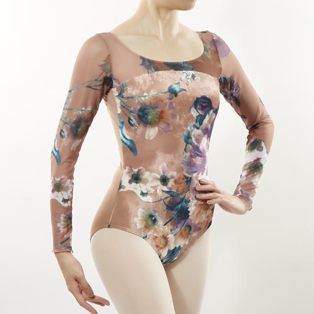 〈Ballet Rosa バレエローザ〉DARCY(ダーシー)