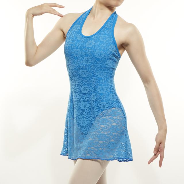 【SALE】〈Basilica Dancewear〉RHONDA(ロンダ)
