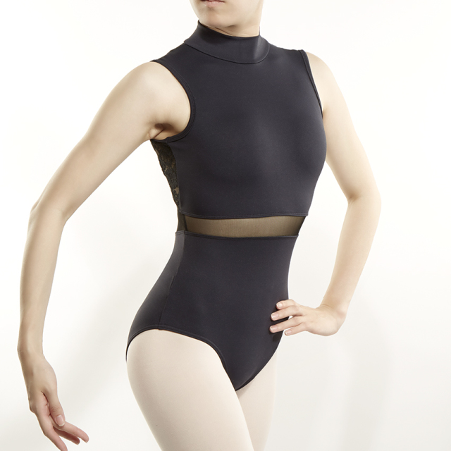 【SALE】〈Basilica Dancewear〉ADELA(アデラ)