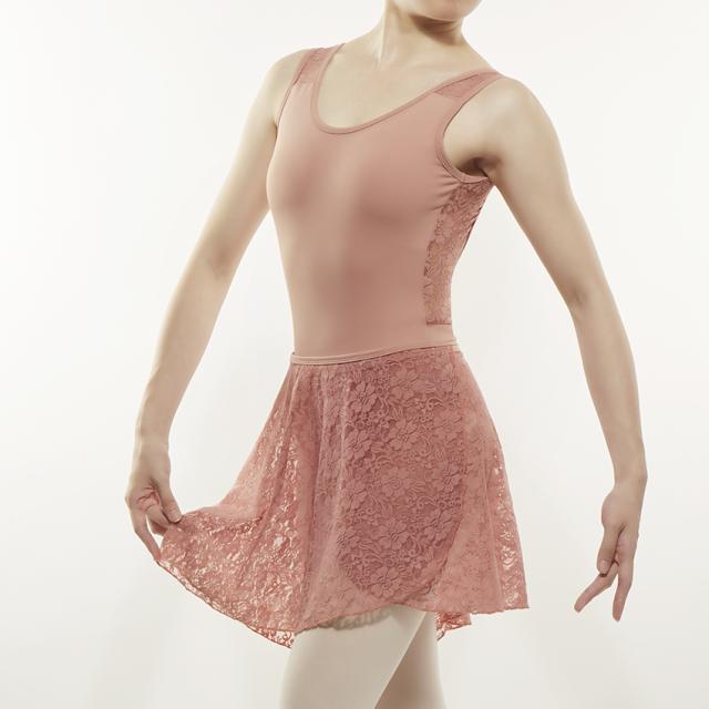 【SALE】〈Basilica Dancewear〉KRISTIN(クリスティン)