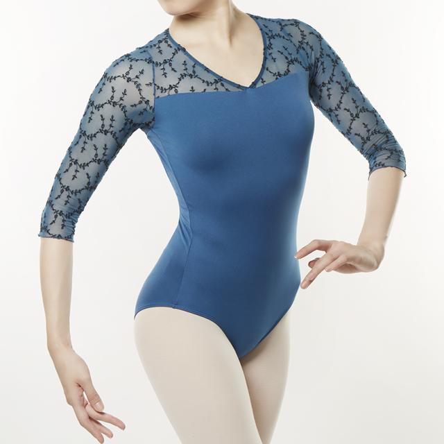 〈Ballet Rosa バレエローザ〉ANOUK(アヌーク)