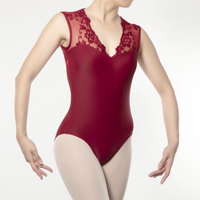 〈Ballet Rosa バレエローザ〉EMMELINE(エメリン)