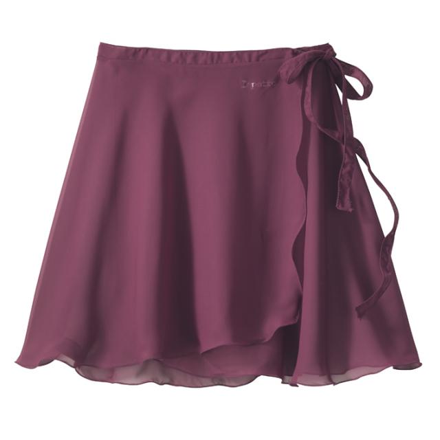 〈レペット〉 D089 巻スカート(おとな用)