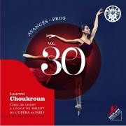 ローラン・シュクルン Laurent Choukroun Vol.30(CD)