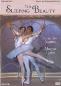 D1122 「眠れる森の美女」(直輸入DVD)