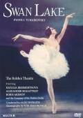 D1162 ボリショイ・バレエ「白鳥の湖」(直輸入DVD)