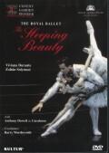 D1495 ロイヤル・バレエ「眠れる森の美女」(直輸入DVD)