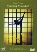 トゥルー・プリンス/ウラジーミル・マラーホフ(直輸入DVD)