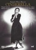 英国ロイヤル・バレエ「シンデレラ」マーゴ・フォンテイン (直輸入DVD)