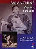 【OpusArte&BelAirフェア】ジョージ・バランシン「ニューヨーク・シティ・バレエ・イン・モントリオール」Vol.1(直輸入DVD)