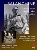 【OpusArte&BelAirフェア】ジョージ・バランシン「ニューヨーク・シティ・バレエ・イン・モントリオール」Vol.3(直輸入DVD)