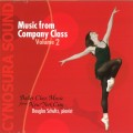 CD Music from Company Class Vol.2 (CC027)