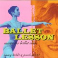 CD Ballet Lesson (BOD2678)