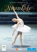 【OpusArte&BelAirフェア】ウィーン国立歌劇場バレエ団「白鳥の湖」ヌレエフ版(直輸入DVD)