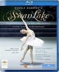 ウィーン国立歌劇場バレエ団「白鳥の湖」ヌレエフ版(直輸入Blu-ray)
