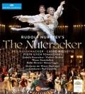 ウィーン国立歌劇場バレエ団「くるみ割り人形」ヌレエフ版(直輸入Blu-ray)