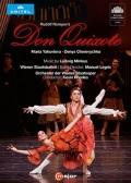 ウィーン国立バレエ「ドン・キホーテ」 (直輸入DVD)