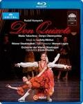 ウィーン国立バレエ「ドン・キホーテ」 (直輸入Blu-ray)