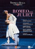 【OpusArte&BelAirフェア】ミラノ・スカラ座バレエ「ロミオとジュリエット」(直輸入DVD)