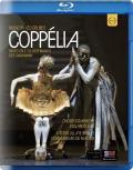 マドリード・ヴィクトル・ウリャテ・バレエ団「コッペリア」(直輸入Blu-ray)