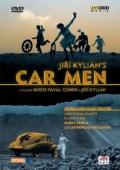 イリ・キリアンのカーマン〜ボリス・パヴァル・コーネンとイルジ・キリアンによる3編の短編映画 (直輸入DVD)