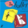CD Pre-School Ballet Music Vol.2 (HCD-3069)