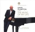 デヴィッド・プランプトン  David Plumpton: The Music Of My Life (直輸入CD)