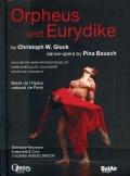 【OpusArte&BelAirフェア】パリ・オペラ座バレエ「オルフェオとエウリディーチェ」ピナ・バウシュ振付(直輸入DVD)