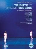 【OpusArte&BelAirフェア】パリ・オペラ座バレエ「ジェローム・ロビンズに捧ぐ」(直輸入DVD)