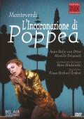 L'Incoronazione di Poppea(ポッペアの戴冠)(直輸入DVD)