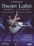 チューリッヒ・バレエ「白鳥の湖」全4幕/セミオノワ(直輸入Blu-ray)