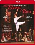 【OpusArte&BelAirフェア】ボリショイ・バレエ「パリの炎」オシポワ&ワシーリエフ(直輸入Blu-ray)