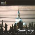 CD Tchaikovsky (INF1068/69)