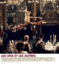 映画「愛と哀しみのボレロ」(Blu-ray)