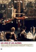 映画「愛と哀しみのボレロ」(DVD)